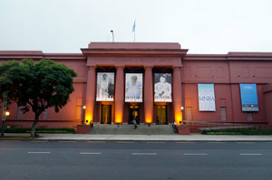 museums buenos aires