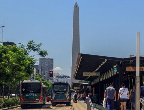 Cómo viajar por Buenos Aires