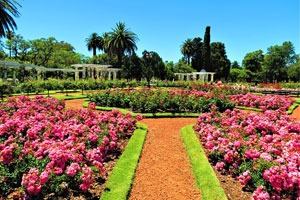 parks of palermo