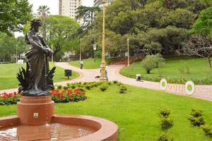 what to do in belgrano