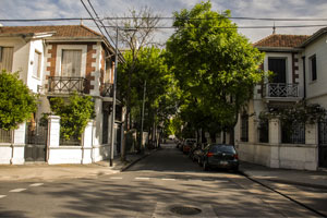 what to do in caballito