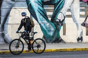 Recorrida Buenos Aires