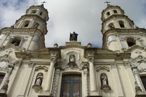 iglesia telmo