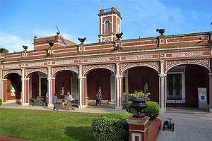 museo historico