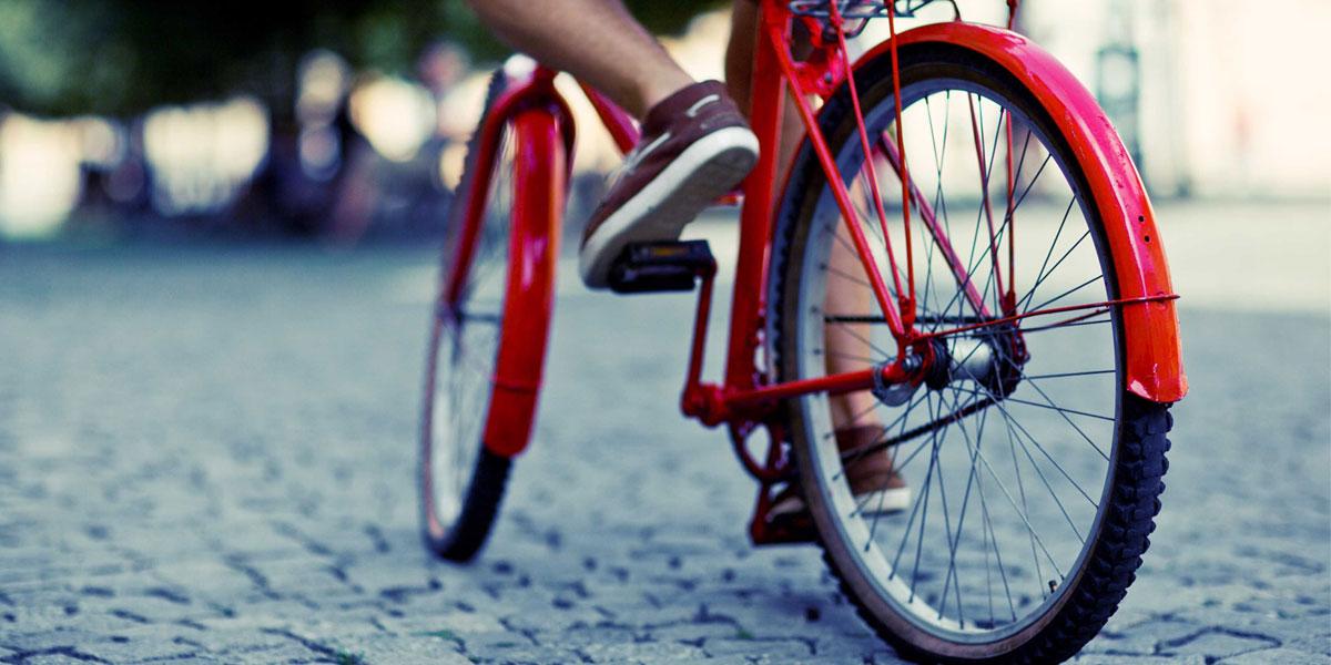 Recorrida Bicicleta Buenos Aires
