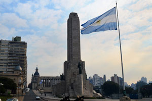 Manuel Belgrano and the Argentine Flag