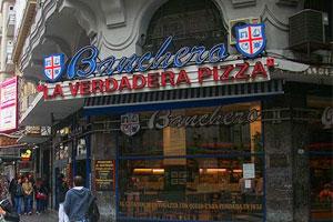 Pizza Tour Buenos Aires