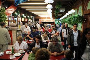 Tour Pizzas Buenos Aires