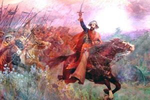 Martín Miguel of Güemes