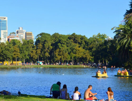 Aire Puro Buenos Aires