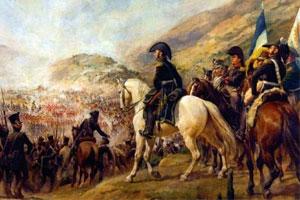 General José of San Martín