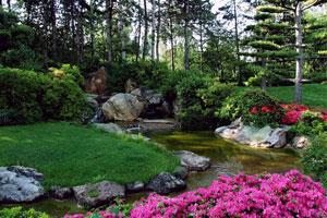 Japanese Garden Buenos Aires