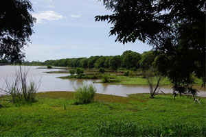 ecological reserve
